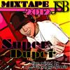 Mixtape 2012 JSimonBenjamin