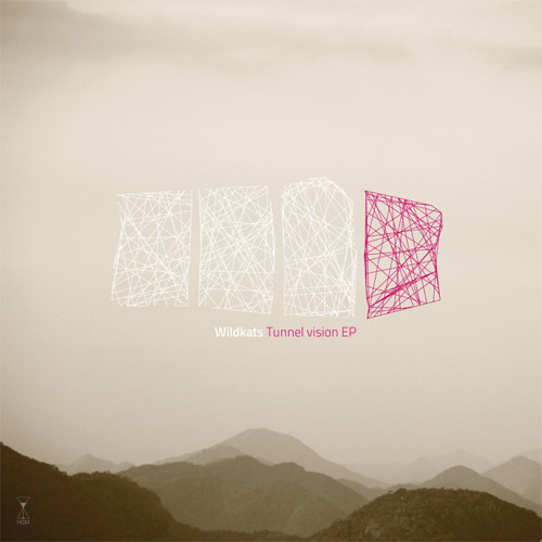 Tunnel Vision EP - Hourglass Records