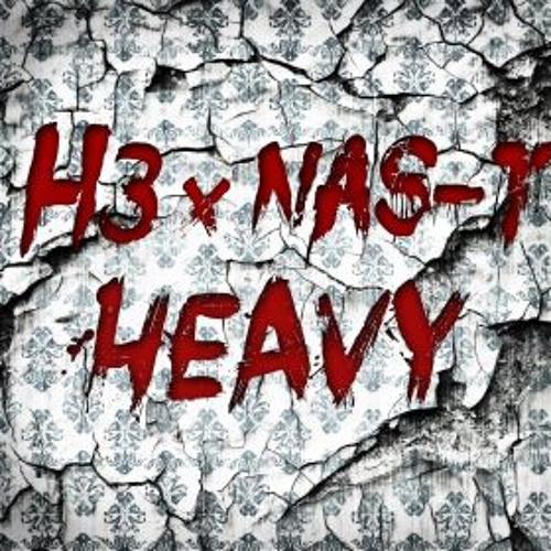H3 & Nas-T - Heavy (Original Mix)