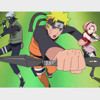Naruto Shippuden OP 1 Heroes come back