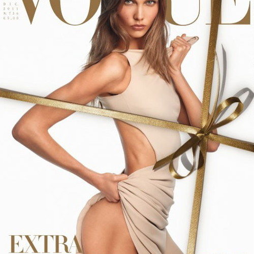 Karlie Kloss HA (Version)
