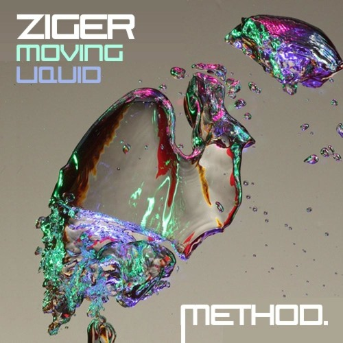 Ziger - Moving (digitec remix) [ Method Records / Baroque Records ]