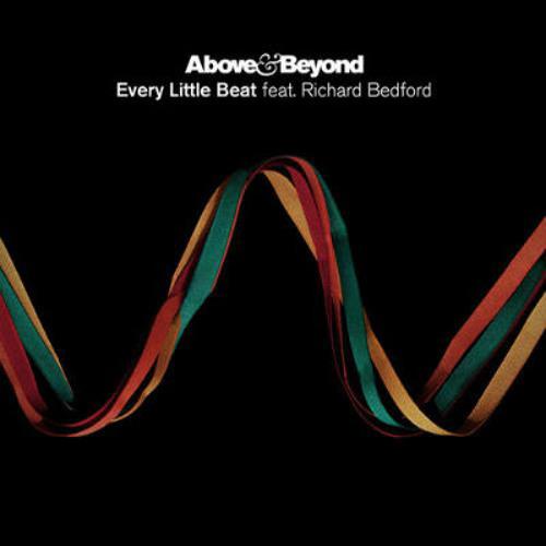 Above & Beyond feat Richard Bedford - Every Little Beat (Myon & Shane 54 Mix)