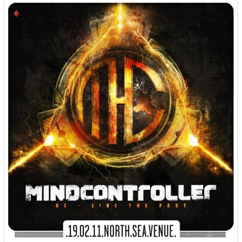 Vinyljunk @ Mindcontroller - 19-02-2011