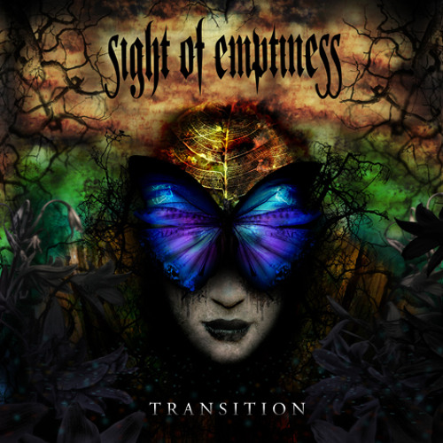 Sight of Emptiness - TRANSITION