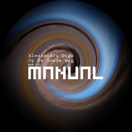 Alessandro Diga - Zwijnenstal [Manual Music]