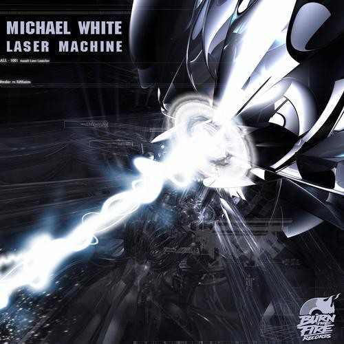Laser Machine by Michael White