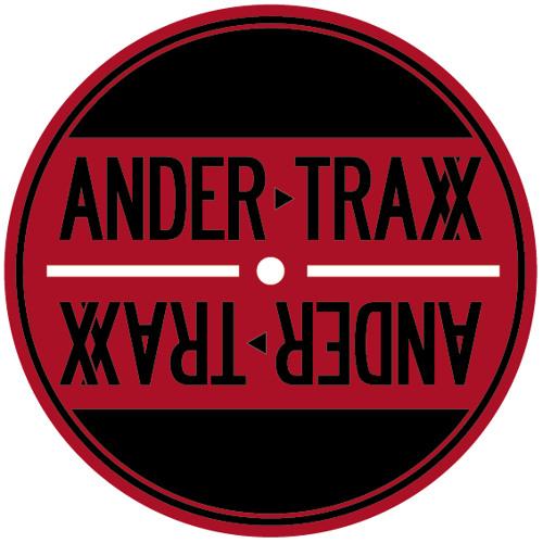 Alex-Ander - Because Of Me E.P (samples)