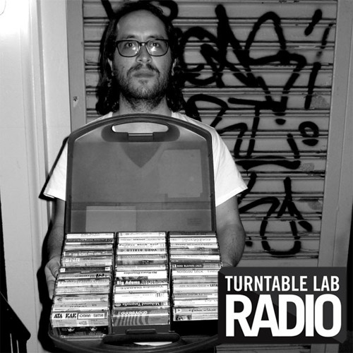 Turntable Lab Radio 009: Awesome Tapes From Africa