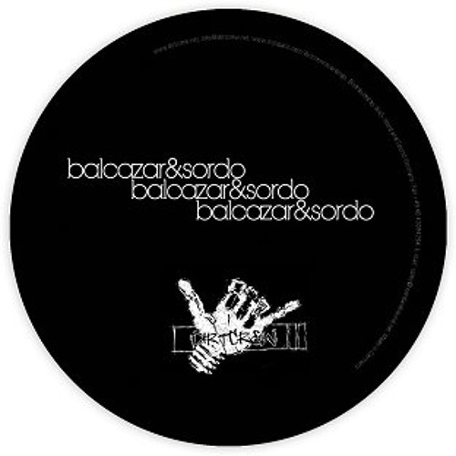 Balcazar  and  Sordo - Do You Believe (Original Mix)