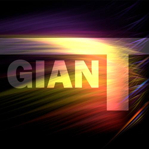 Cas van Dongen - Giant