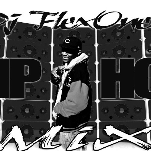 Hip Hop 2012 Dj FlexOnee Power Mix