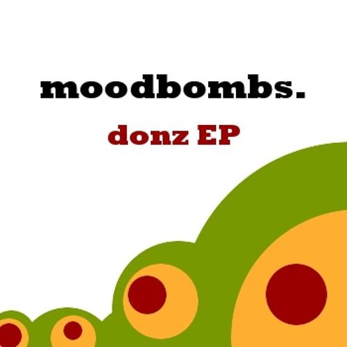 moodbombs - sundaycake - donz EP