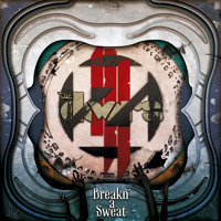 Skrillex & The Doors - Breakin' A Sweat (Zedd remix)