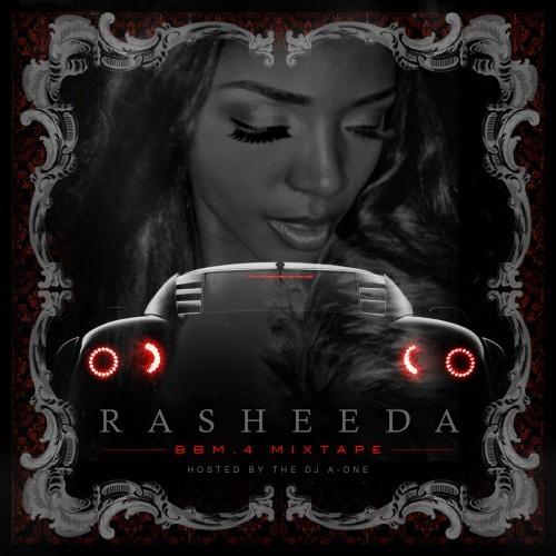 Rasheeda - A$$