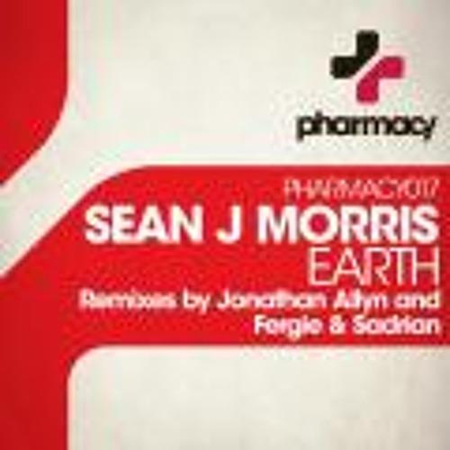 Sean J. Morris - Earth (Fergie & Sadrian remix)