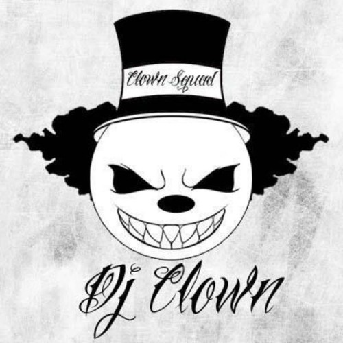Electro House 2012 [Rare Mix] DJ Clown/Clown Squad.