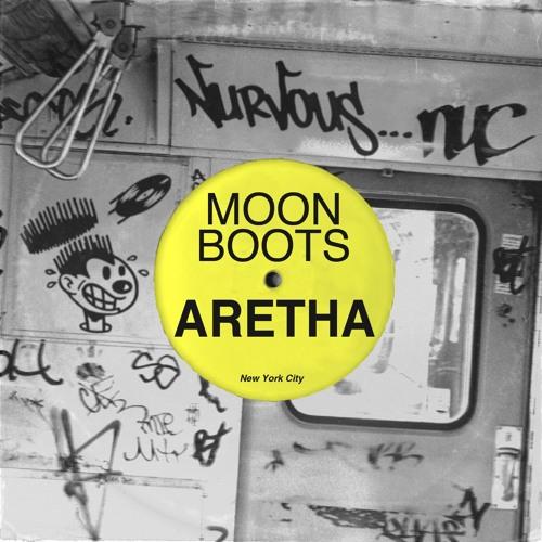 Moon Boots - Aretha (Original Mix)