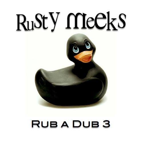 Rub a Dub 3 (Dubstep/DnB/GlitchHop Mix)