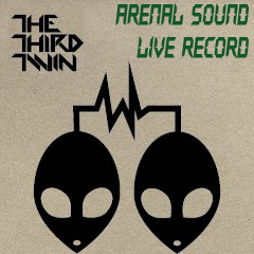 THE THIRD TWIN Live @ Arenal Sound 2011