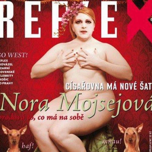 Nora Mojsejová - Za 60 centov