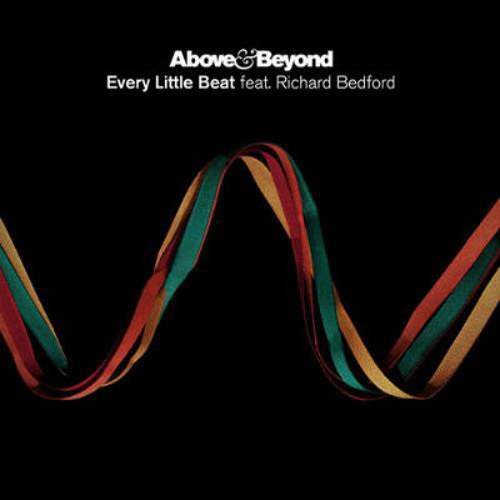 Above & Beyond feat Richard Bedford - Every Little Beat
