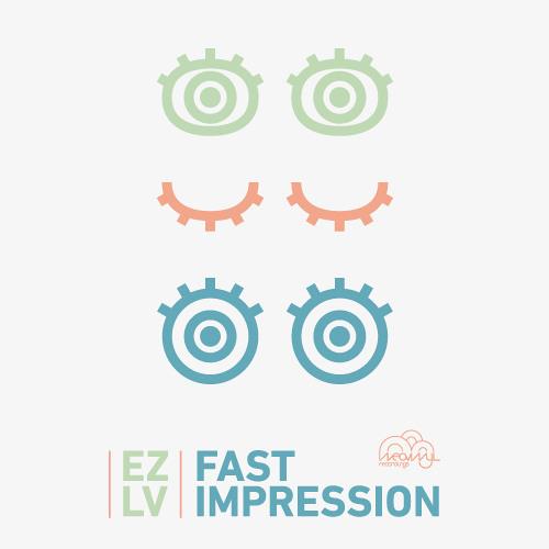 EZLV - Fast Impression (Reuben Tobias Flashchord Re-Work) [NeoVinyl Records]