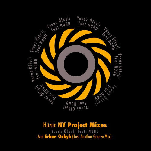 YAVUZ OFKELI FEAT. NUNU - HUZUN (NY Project's Deep Dream Mix)