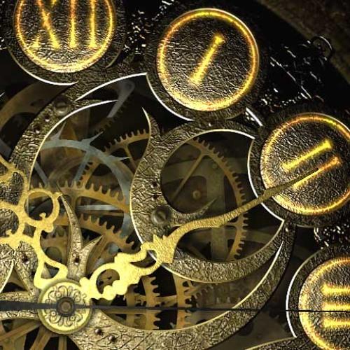 Kyle Andrews - Clockwork (FREE)