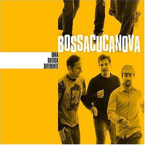 Bossacucanova - Queria (Size MC Remix)