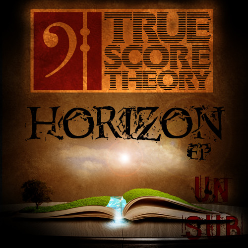 Unsub - Liv Wilder [True Score Theory] - Out Now
