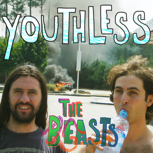 Youthless - The Beasts