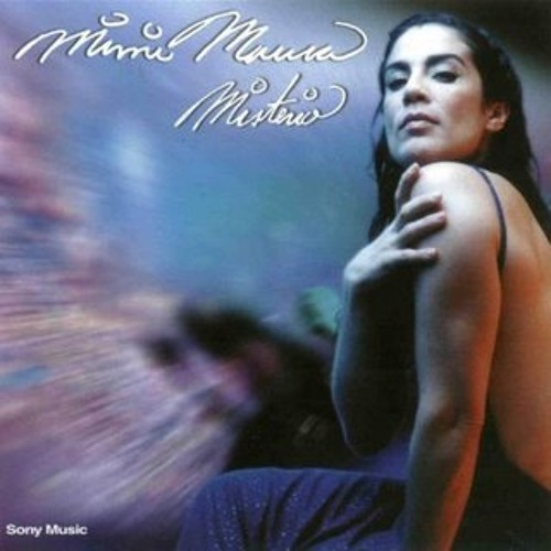 Mimi Maura & Chango Spasiuk - La Huella