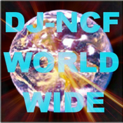 NEW FUTURE ONE ( cut )  By DJ-NCF & GUNTT  1