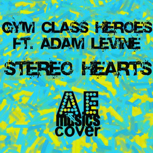 Stereo Hearts Featuring Adam Levine — BCMA