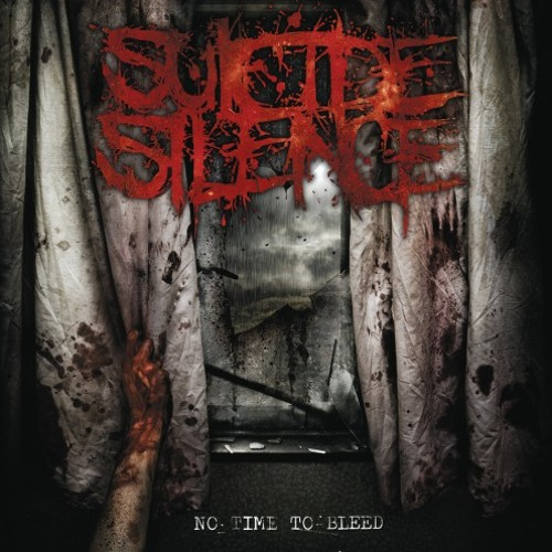 SUICIDE SILENCE - Wake Up