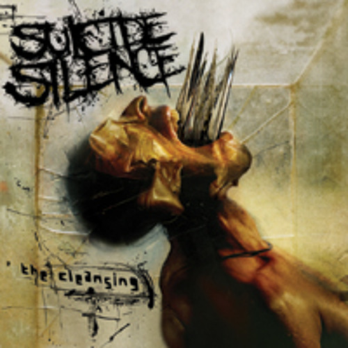SUICIDE SILENCE - The Price Of Beauty