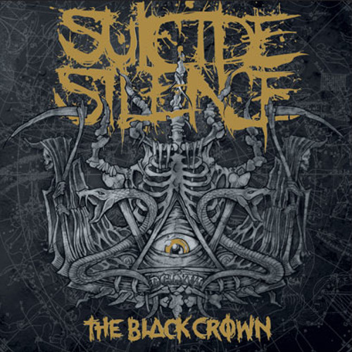SUICIDE SILENCE - Human Violence