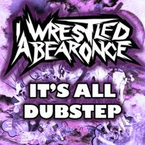 iwrestledabearonce - I'm Cold and there are Wolves After Me (Hulk Remix)