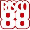 Por trás da música - Risco 88