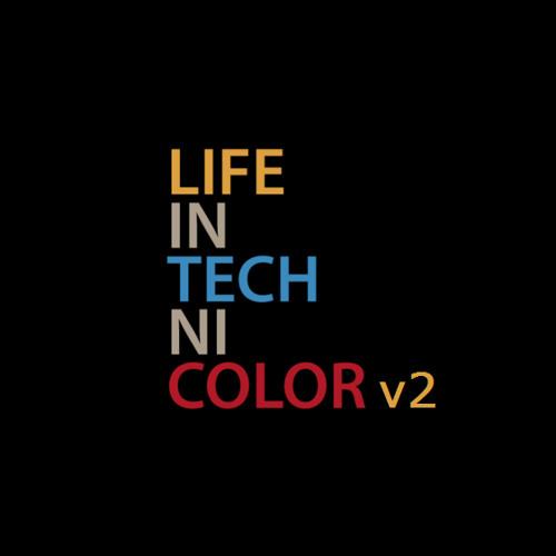 Life In Technicolor v2