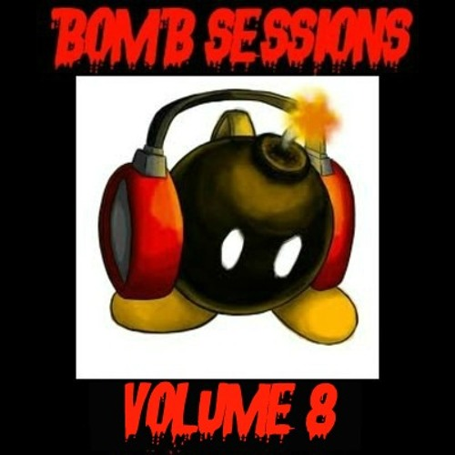 GRIZZLEE ATOMS - Bomb Sessions - Vol 8 (CLICK BUY FOR FREE  320 DOWNLOAD)