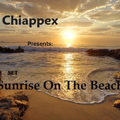 DJ Chiappex SUNRISE ON THE BEACH Set