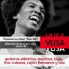 Yusa en Rio Arriba   Enero 2012