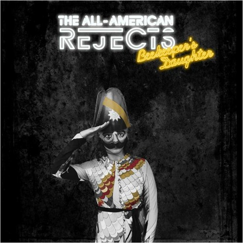 The All American Rejects - Beekeeper's Daughter