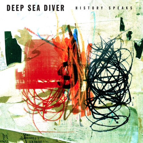 """You Go Running"" - Deep Sea Diver"