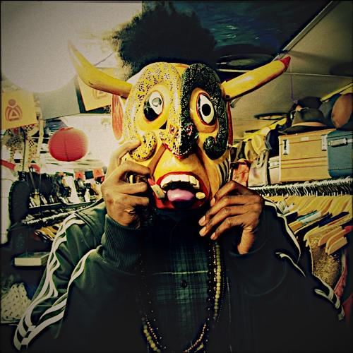"UNION - ""CoCo Mango"" - Y Society Power Outtage Mix (Feat. MF DOOM & Insight) - DAMU REMIX"