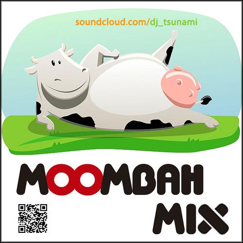 DJ Tsunami - Moo! [Click play for download link!]