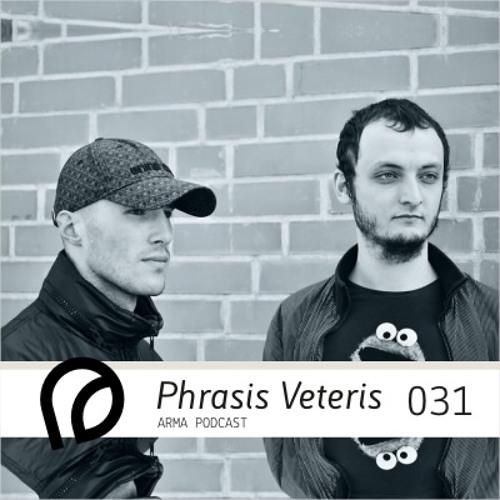 ARMA PODCAST 031: Phrasis Veteris @ Skatemas