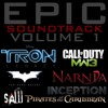 Epic Soundtrack Mashup